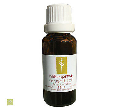 FRANKINCENSE ESSENTIAL OIL PREMIUM 100% PURE 25ml - AROMATHERAPY GRADE