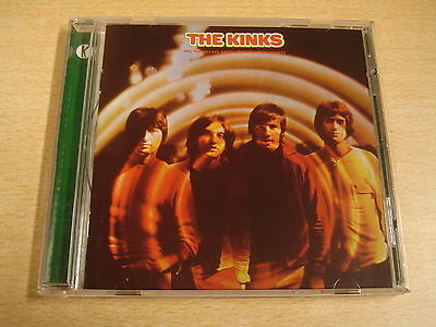 Cd / The Kinks - Kinks Are The Village Preservation Society