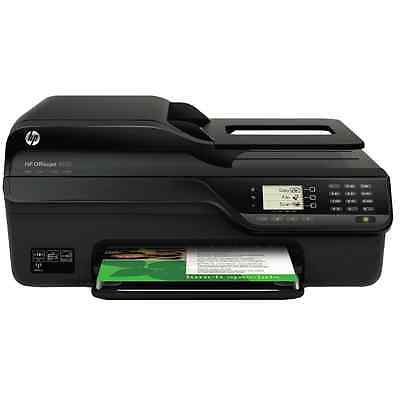 CZ152B HP OFFICEJET 4620 e AiO DRUCKER SCANNER KOPIERER FAX WLAN ePRINT AIRPRINT