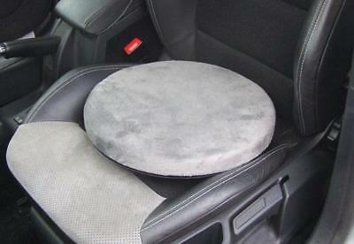 Mobility Memory Foam Swivel Cushion 360 Degrees - Ideal for Car, Home or Office