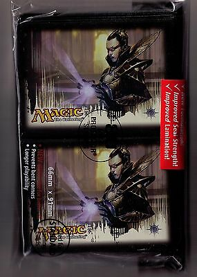 Ultra Pro Magic MTG Gatecrash 80 Deck Protectors Orzhov Syndicate v1