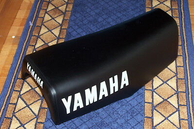 YAMAHA YZ250 YZ465 replacement seat cover 1980 1981