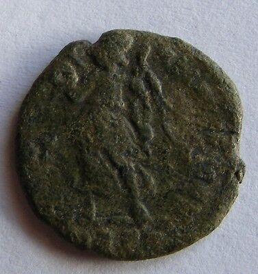 Constantine   The   Great   4th   Century   Bronze  Coin ?