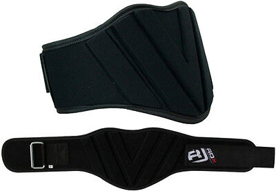 RDX Back Support Belt Pain Relief Lumbar Lower Training Weight Lifting Wide A