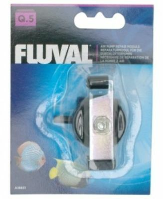 Fluval Q.5 Air Pump Repair Module Kit Fish Tank Aquarium A18831