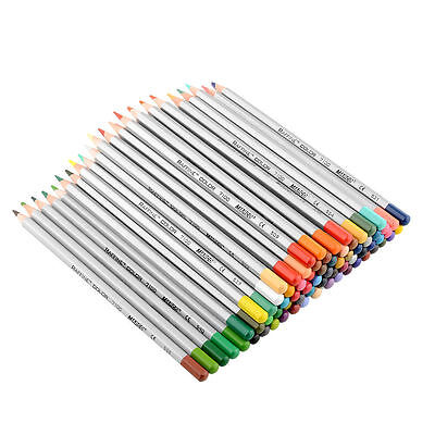 Artist 48 Colors Professional Marco Fine Drawing Pencils for Writing Sketching
