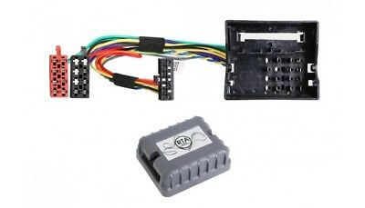 VW CADDY (2K), EOS, FOX (5Z); Can-Bus Auto Radio Adapter, Autoradio Adapter