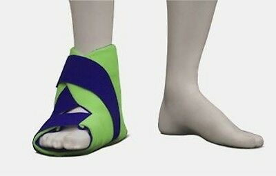 Brown Medical Polar Ice - Cold Therapy Foot/Ankle Wrap - sports injuries, rehab