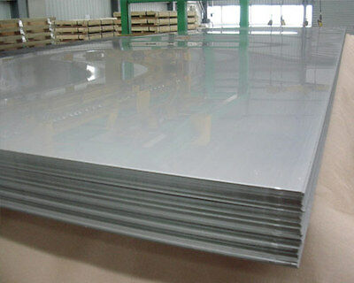 stainless steel wall cladding sheet ( 2.5 MX1.25MX0.9MM) PLEASE READ DESCRIPTION