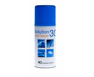 2 x Solution 30 Lens Cleaner 400ml