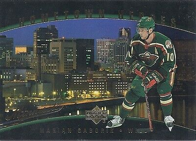 06-07 2006-07 Upper Deck One Two Hometown Heroes Finish Your Set Low Shipping