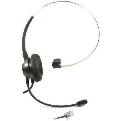Plantronics 40287-01 adapter for RJ9 headset to Cisco 6921 7841 7941 8941 9951