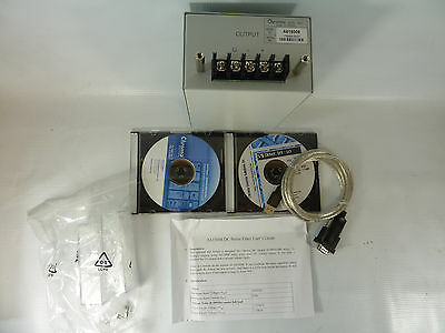 Chroma Ate Inc Dc Noise Filter For Model 61500/61600 Series New In Box