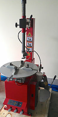 Brand New BRIGHT LC810 Tyre Changer Machine, 12 month warranty