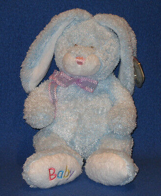 BUNNY HOP BLUE -  BABY TY - MINT with MINT TAGS - PR