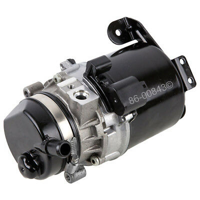 Remanufactured Power Steering Pump for Mini Cooper 2002-2006 R50 R53