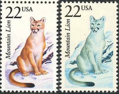 2292b, MNH RED COLOR OMITTED MAJOR ERROR Cat $2500.00