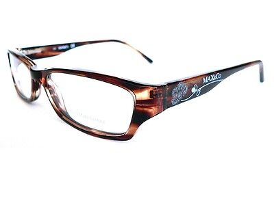 Max&Co Stunning Optical Glasses Frames with Case M&Co 42