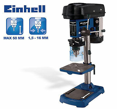 Trapano a colonna Einhell BT-BD 501 H 650 mm 500 W