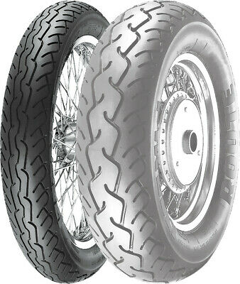 Pirelli MT66 Route 66 Motorcycle Tire Front 130/90H16