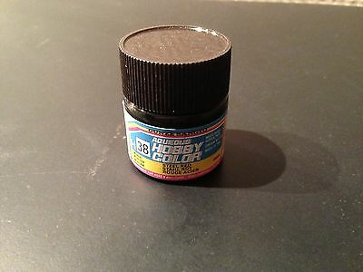 peinture MR hobby color neuf stainless H-313