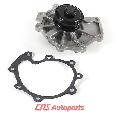 Engine Coolant Water Pump Direct Fit for Ford Mazda Mercury 3.0L V6 DOHC New