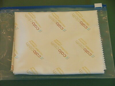 XXL Calocloth Microfibre Lens Cleaning Cloth by Calotherm 60x53cm