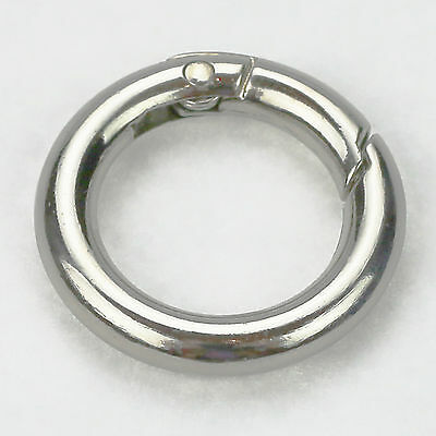 "50 Nickel Spring Gate O-Rings 3/4"" - Free Shipping"