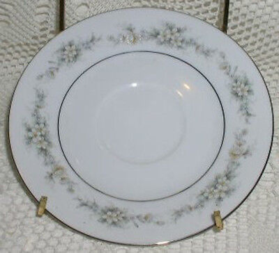 Noritake Melissa 3080 Saucer Cup Plate Excellent condition