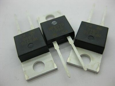 10pc Brand new ON Semiconducor audio faster rectifier diode MUR860