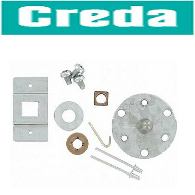 Tumble Dryer Drum Shaft Kit CREDA C00095655 GENUINE PARTS