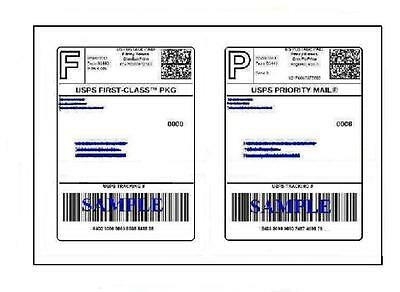 1000 EASY PEEL Quality Round Corner 8 5 x 11 Shipping Labels