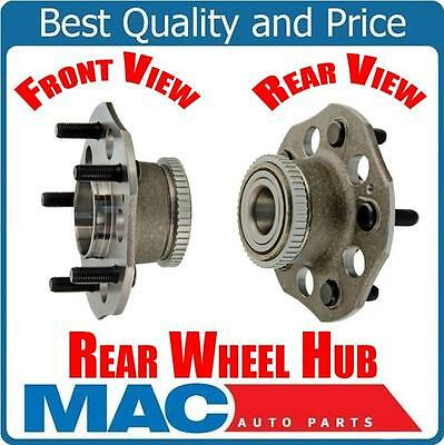 97-2001 Prelude REAR 512144 Wheel Bearing and Hub Assembly
