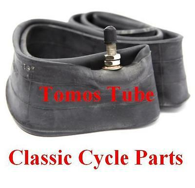 Tomos 16x275/300 Moped Tube NEW Fits 16 x 275 Tire on Streetmate Std & R models