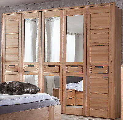 faltt renschrank kleiderschrank schrank buche loon. Black Bedroom Furniture Sets. Home Design Ideas