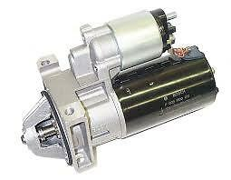New Genuine BOSCH BXH136 Holden V8 Starter motor 1.4kw VN VP VR VS VT COMMODORE