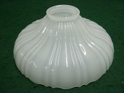Antique Scalloped Light Shade #1506-13