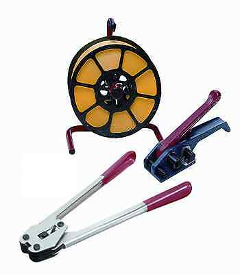 Strapping Kit Pro-Series Ppsk8 Tensioner/Sealer Kit