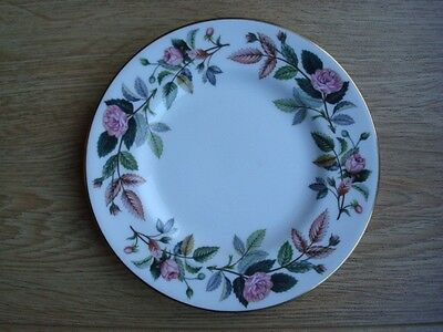 Wedgwood Hathaway Rose Side Plate