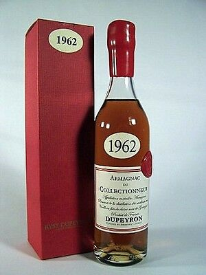 1962 Ryst-Dupeyron Armagnac 200ml France FREE DELIVERY Isle of Wine