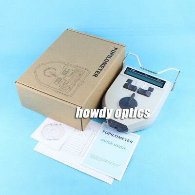 High Quality Digital PD Meter Pupilometer Seller recommends!!