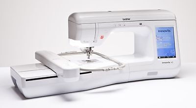Brother Innovis V3 Embroidery Machine  3 Year Warranty 0% Finance available
