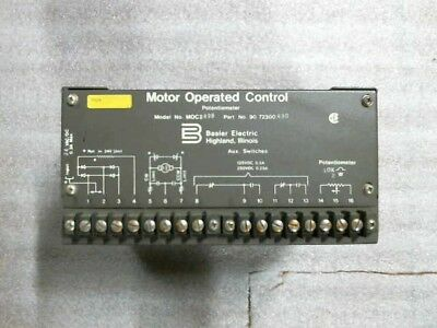 Bassler electric 90 72300 430 - used - 60 day warranty