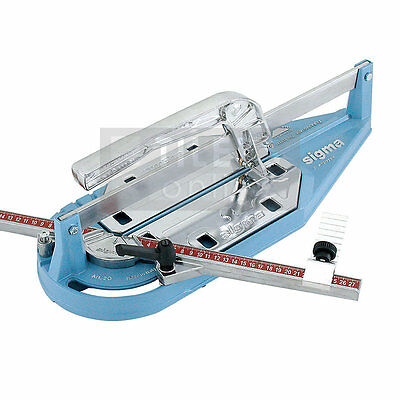 SIGMA TILE CUTTER Model ART 2G - 37cm