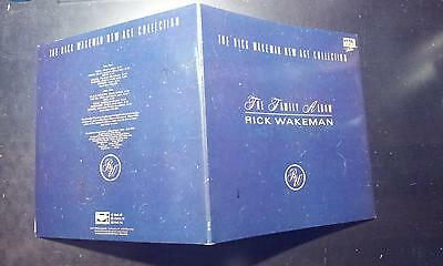 Rick Wakeman/The Family Album/Iperspazio ‎NAL 52/EX/EX+/1987