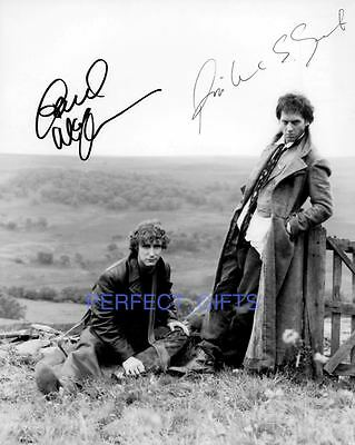 Withnail And I Paul Mcgann Richard E Grant Signed 10X8 Pp Repro Photo Print N1