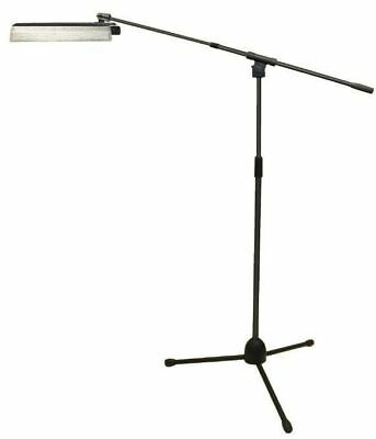 Arcadia Parrot Pro Uv Flood Lighting Light Stand Bird Light Tube