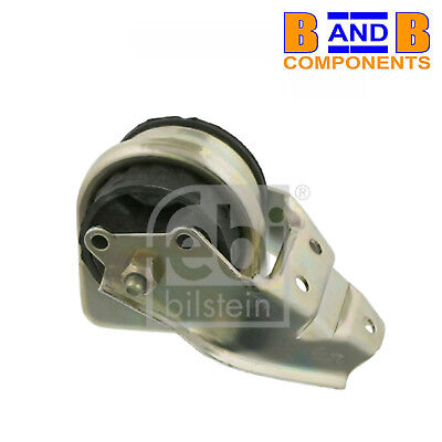 Smart Fortwo 42 450 Cabrio Roadster City Front Engine Mount 0003077V010  A194