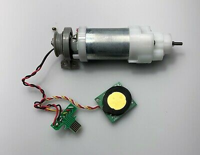 NEW Roomba 500 600 700 Gears for Gray CHM 595 620 650 585 760 770 780 790