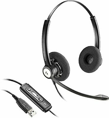Jabra PRO 920 Mono DECT Wireless Over-The-Head Phone NC Headset + ANZ AC Charger